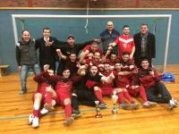 Ditib Cup 2014