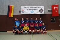 SC Türkiyem Cup 2015
