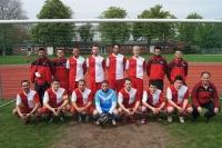 Spiel gegen Gimbte 29.04.2012